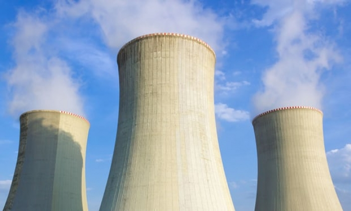 Nuclear accident sends 'harmless' radioactive cloud over Europe