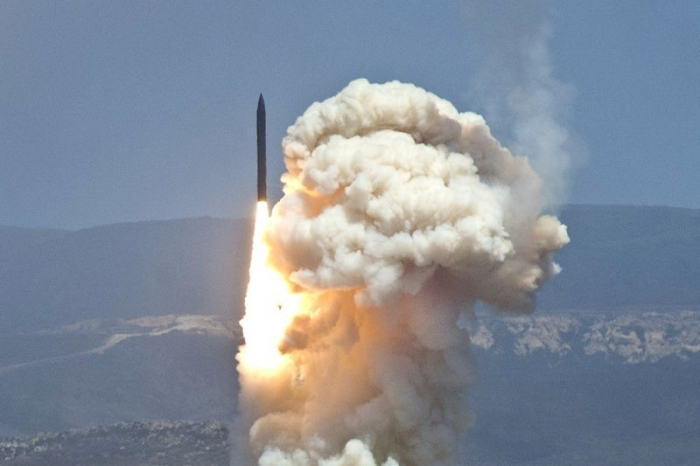 Could the US Stop Nuclear Weapons? - OPINION