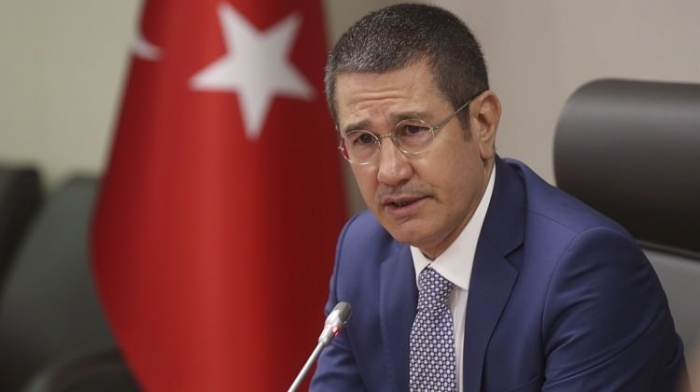 Turkish defense minister to visit Azerbaijan