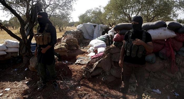 El Frente al Nusra lanza ataques en cuatro gobernaciones sirias