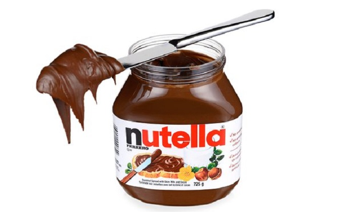 Police called over Nutella 'riots' in French shops