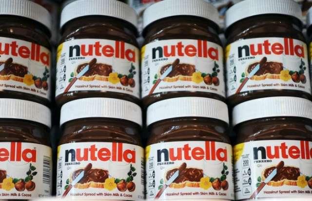 L'Europe centrale s'insurge : le Nutella ou le Nesquick seraient moins bons chez eux