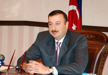 İlham Əliyev Tunis prezidentini təbrik etdi