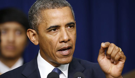 Obama administration won