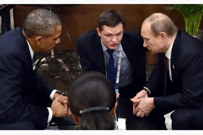 G20: Vladimir Poutine et Barack Obama amorcent un dégel sur la Syrie après les attentats de Paris
