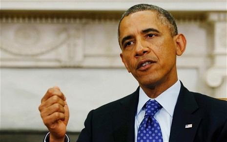 `Bilmirəm nə baş verir...` – Obama Nemtsov haqqında
