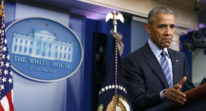 Obama ölümdən qurtuldu
