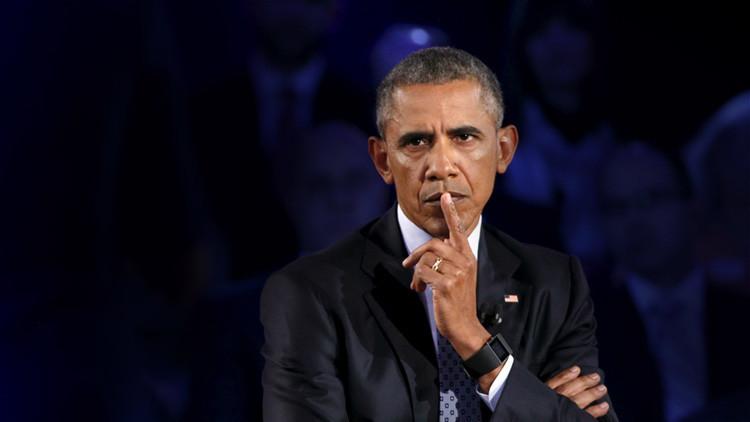 La decisión de Obama sobre el programa usado para vigilar a hombres árabes y musulmanes