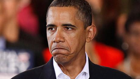 Obama pulun ağzını kəsdi