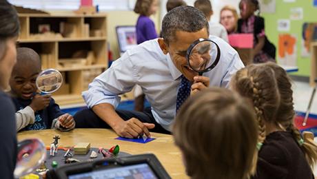Obama baha başa gəlir