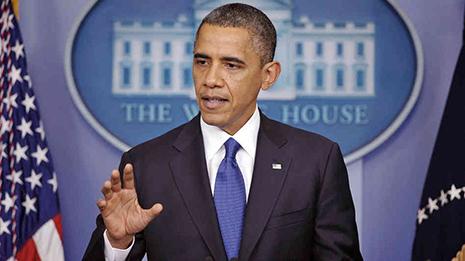 Obama söz verdi