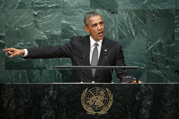 President Obama UN speech  full transcript