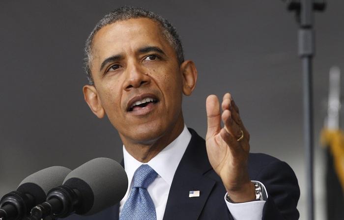 Obama İrana qarşı sanksiyaları uzatdı