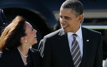 Obama kompliment dediyinə peşman oldu