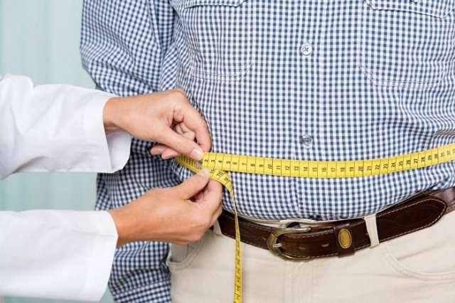 Why obese people find it harder to lose weight revealed