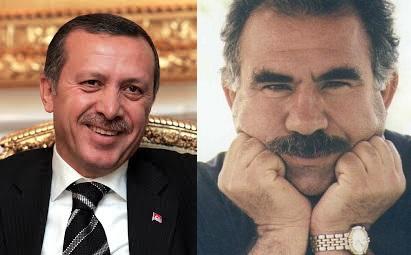 """""""Ərdoğan və Öcalan siam əkizləridir"""""""