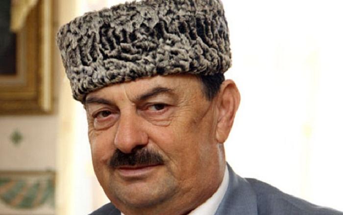 Ağaxan Abdullayev oğlanlarına nə vəsiyyət edib?