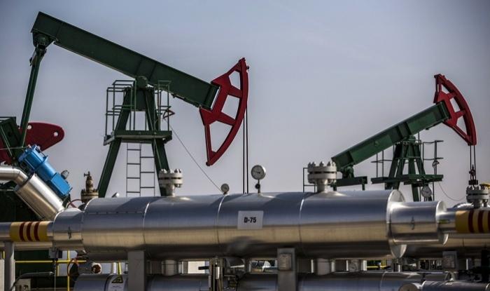 Azerbaijani oil sells at $58.8
