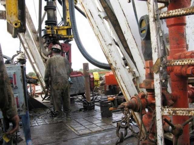 Azerbaijani oil price goes down