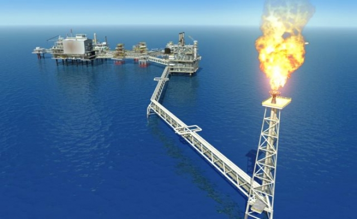 Azerbaijan sees 8% decline in oil output and 5% decline in gas production