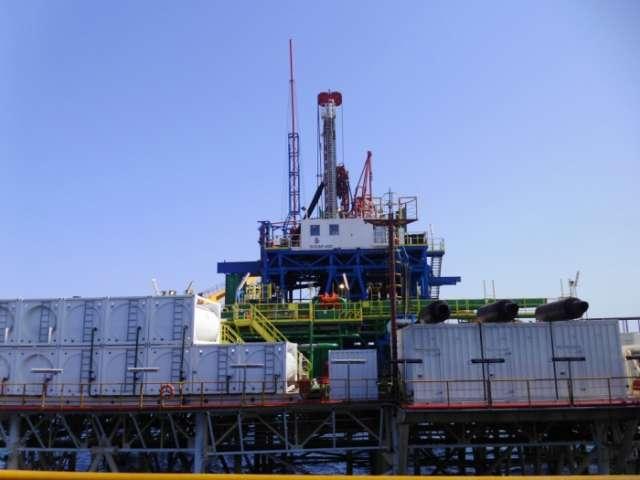 Work on Shah Deniz-2 on schedule, BP vice-president says