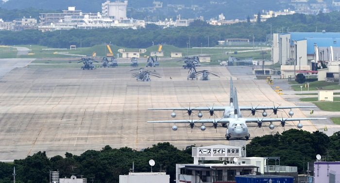 "Japan: Okinawa-Gouverneur bleibt bei ""Nein"" zu US-Stützpunkt"