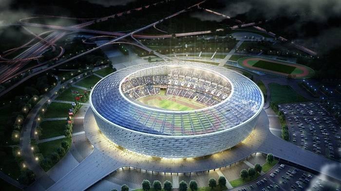 Baku To Host 2019 Uefa Europa League