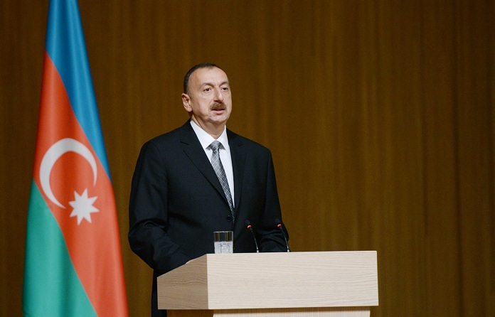 "Baku hosting ""Address of future: President Ilham Aliyev's strategy of reforms"" conference"