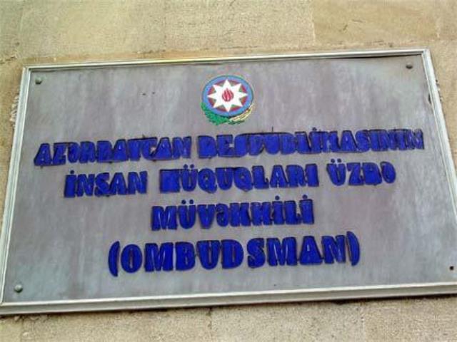 Ombudsman əməkdaşları seçkiləri izləyəcək