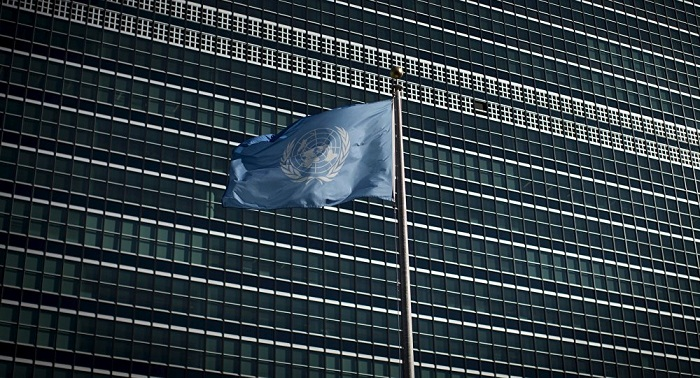 """Siria ante la ONU: """"La coalición de EEUU ha matado a más sirios inocentes que los terroristas"""""""