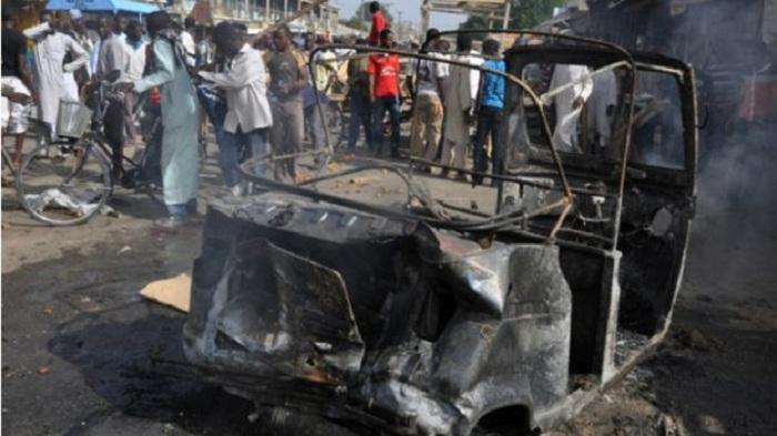 Onze morts au Nigeria