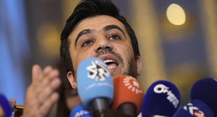 La oposición armada siria pide una tregua ante el avance de las tropas en Alepo