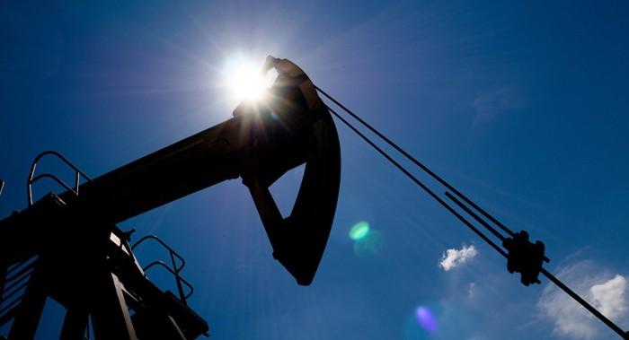 Jefe de OPEP y ministro iraní debaten opción de congelar producción petrolera