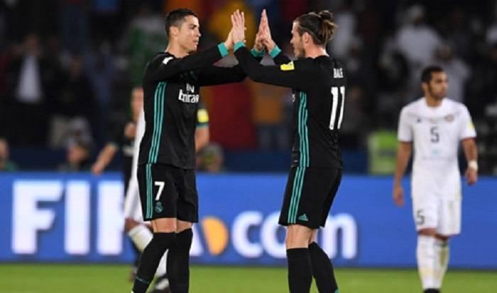 """Real"" klublararası dünya çempionatının finalında - VİDEO"