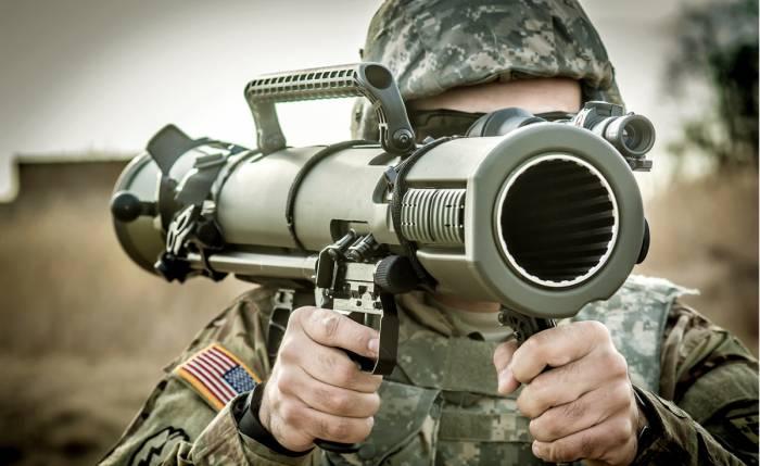 ABŞ silahları Rusiyaya tuşlanır: KİM KİMİ?
