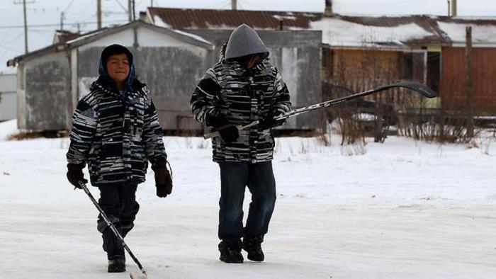Rusiya kanalı itən səslərdən danışdı