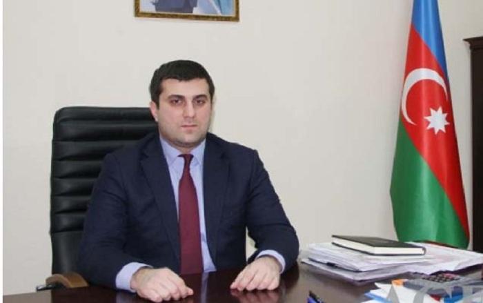 Fazil Məmmədovdan yeni təyinat