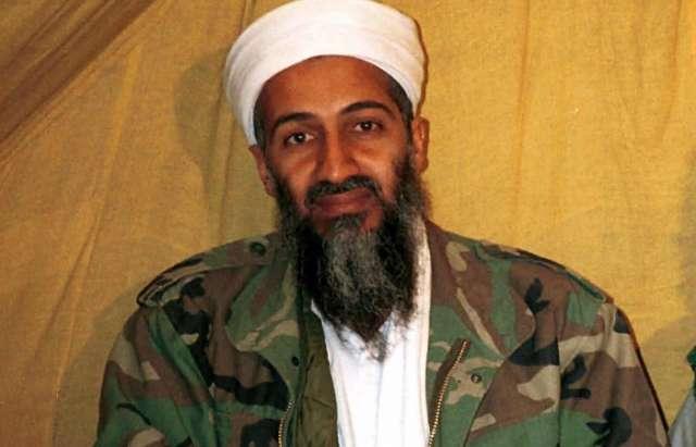 Bin Ladenin kürəkəni öldürüldü