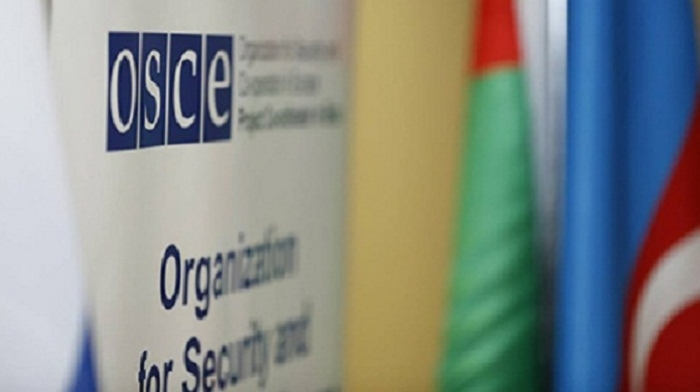Azerbaijani government reinforces message of peaceful coexistence - OSCE