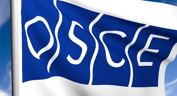 Déclaration des coprésidents du GdM de l'OSCE