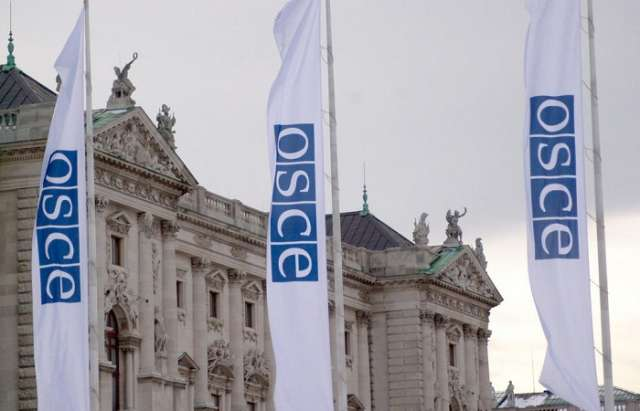 Closing of OSCE Yerevan Office was result of continuation of