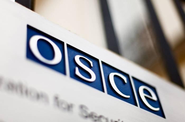 Minsk accueillera la 26ème session annuelle de l'AP de l'OSCE