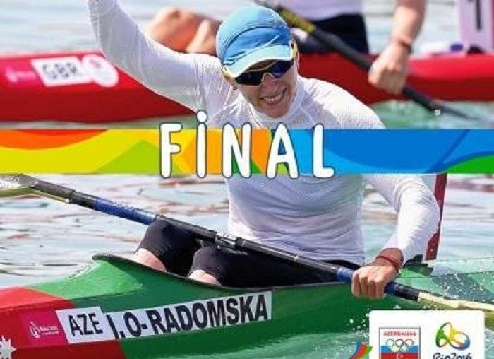 Azərbaycan Rio-da növbəti medalını qazandı - VİDEO