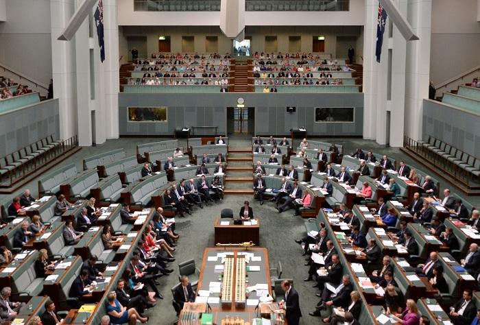 Xocalı soyqırımı Avstraliya parlamentində