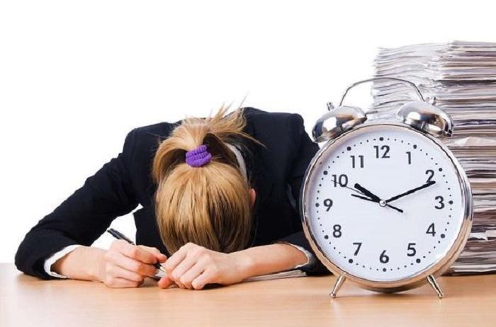 Bakıda iş saatı dəyişdirilməlidir
