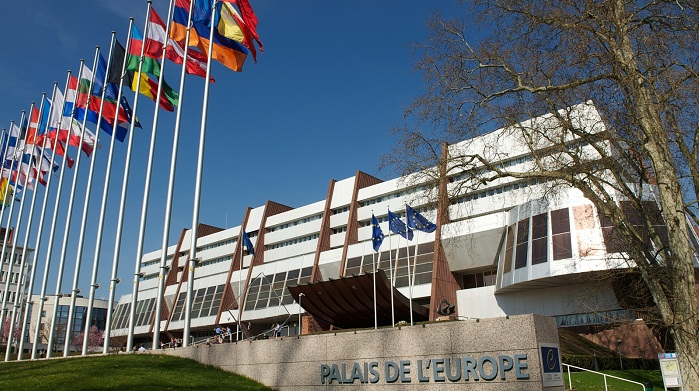 PACE to Discuss sanctions against Parliamentarians