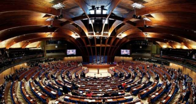 New political group established in PACE
