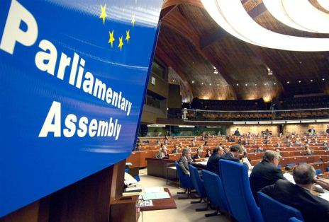 PACE president to be elected in 3rd round