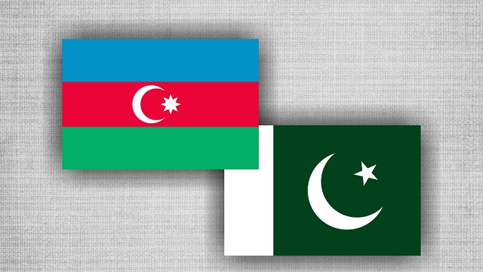 Bilateral relations of Azerbaijan and Pakistan are based on perceptual process and cognitive functions