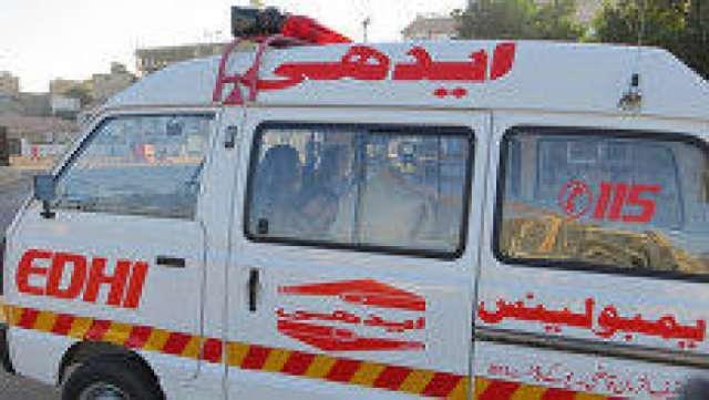 At least 15 people killed in northwestern Pakistan blast